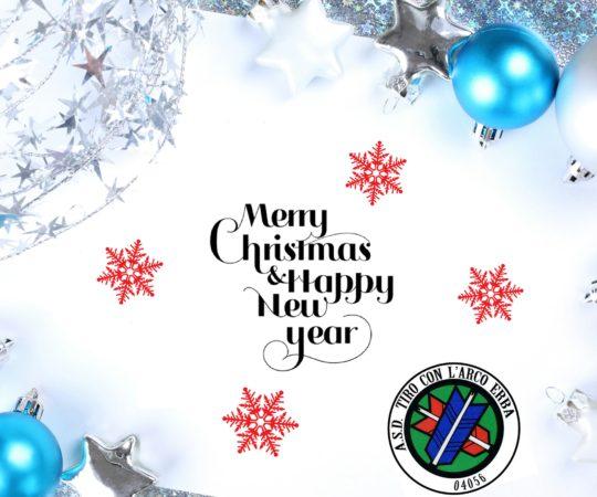 Buon Natale & Felice Anno Nuovo